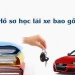 Hồ sơ học lái xe ô tô B1, B2 ở Hòa Bình cần những gì ? và một số lưu ý khi làm hồ sơ.